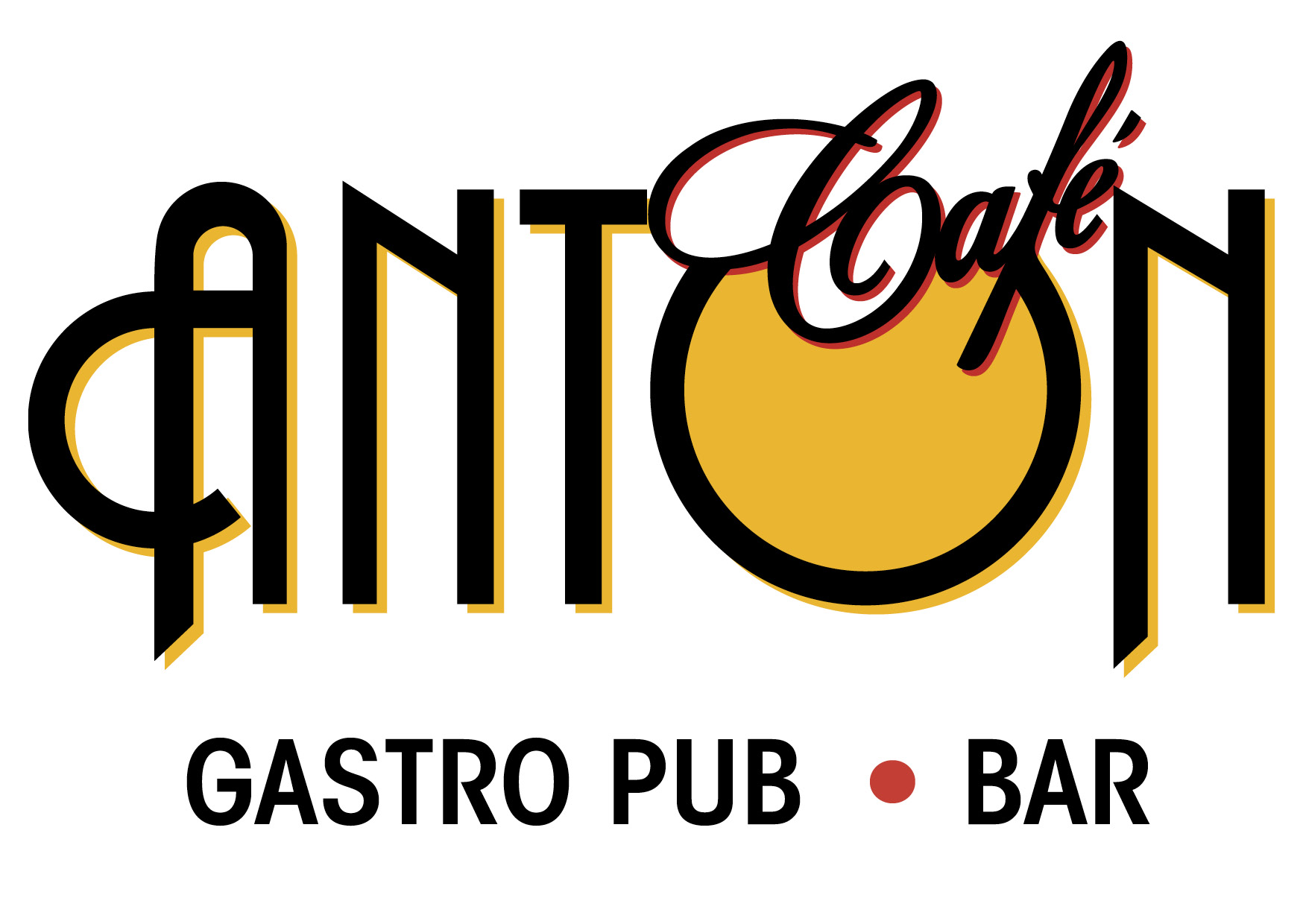 Cafe Antonin logo